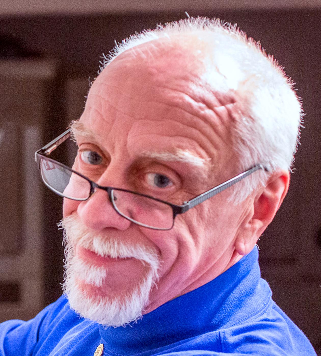 Klaus Vogt